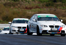 Driver Training - BMW Driving Experience