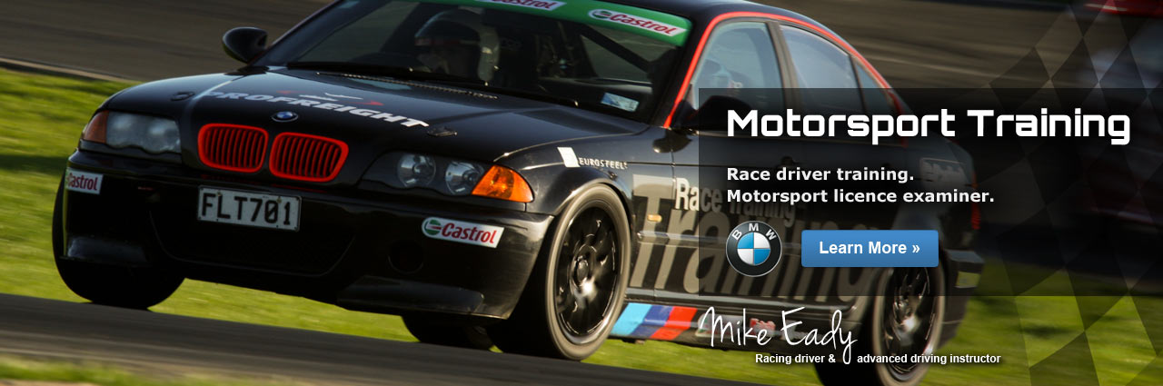 Motorsport Training