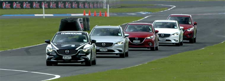TrackTime Driving Academy - Advanced driver training