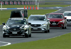TrackTime Driving Academy – Advanced Driver Training Programme